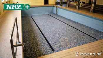 Schwimmkurse sind in Dinslaken nicht nur wegen Corona rar - NRZ