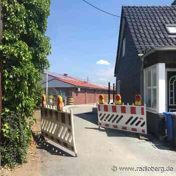 Wermelskirchen: Ärger um Radweg zum Jugendfreizeitpark - radioberg.de