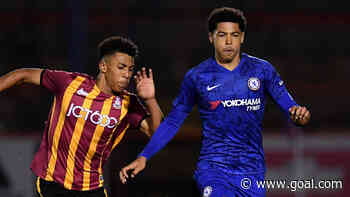 Colwill set to sign new Chelsea contract until 2025 as Blues line up Championship loan