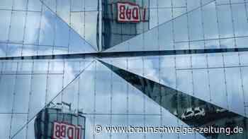 Lokführer-Gewerkschaft beschließt Arbeitskampf bei der Bahn