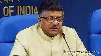 Our reforms will make India a very favourable destination for expansion of voice-related BPO centres: Ravi Shankar Prasad