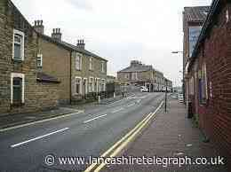 Burnley: Daneshouse Road closed due to fire