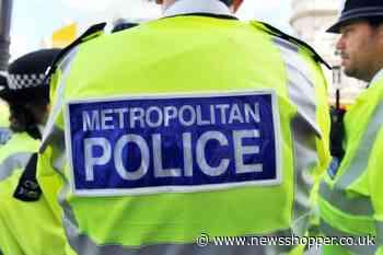 South London police officer sentenced for harassment