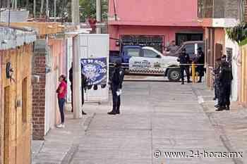 Asesinan a ocho personas en los poblados de Celaya y Salvatierra en Guanajuato - 24 HORAS