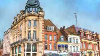 Tourcoing : météo du mercredi 23 juin - La Voix du Nord