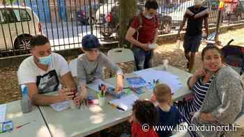 Tourcoing: Un été plein de rebondissements au centre social Boilly - La Voix du Nord