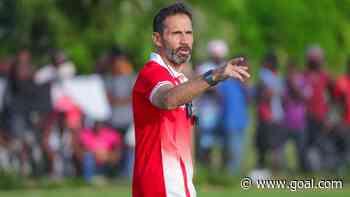 'We have proven our capability' - Da Rosa assesses Simba SC ahead of Yanga SC duel
