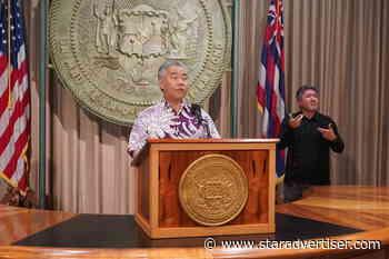 Special legislative session still up in air over veto list