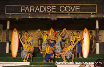 Redevelopment planned for Paradise Cove Luau