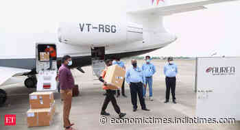 States, UTs allocated additional 61,120 vials of Amphotericin-B: Gowda - Economic Times