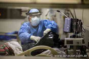 Coronavirus en Argentina: casos en Victoria, Entre Ríos al 23 de junio - LA NACION