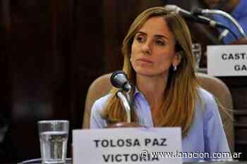 """Victoria Tolosa Paz: """"En Venezuela hay Estado de Derecho"""" - LA NACION"""