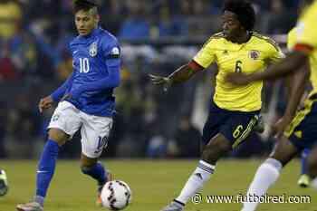 ¿La recuerda? La última victoria de Colombia sobre Brasil en Copa - FutbolRed