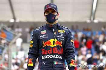 Helmut Marko elogia a Pérez: La victoria sólo fue posible gracias a él - Motorsport.com Latinoamérica