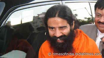 Allopathy remark: Yoga guru Ramdev moves SC against multiple FIRs