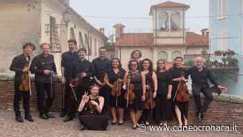 MONDOVI'/ I giovani dell'Academia portano Napoli e Venezia in musica- Cuneocronaca.it - Cuneocronaca.it