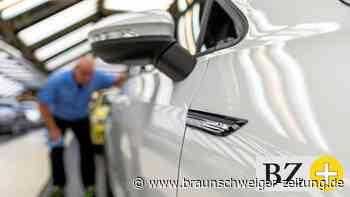 Wolfsburger VW-Werk weiter im Würgegriff des Teilemangels