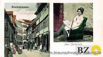 Ansichten der Braunschweiger Bruchstraße