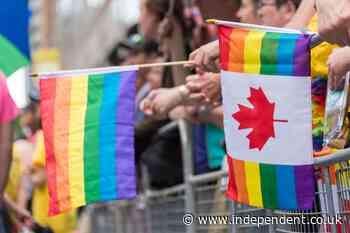 Canada criminalises LGBT+ conversion therapy