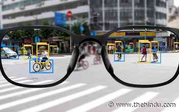 Older users find augmented reality confusing, report says - The Hindu
