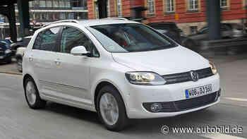 VW Sportsvan/Golf Plus als Gebrauchtwagen: Stärken und Schwächen - autobild.de
