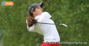 Das Golf-Wunderkind aus Regensburg - Sport - Nachrichten - Mittelbayerische