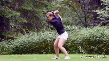 Golf-Regionalliga: Platz 3 in der Tageswertung: Damen des GC Lohersand nutzen den Heimvorteil | shz.de - shz.de