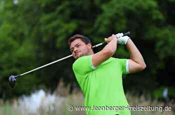 Golf-Bundesliga: Platz eins und zwei sind in Reichweite - Leonberger Kreiszeitung