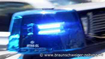 Motorradfahrer stürzt bei Königslutter und verletzt sich schwer