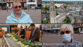 Bürger in Brexit-Hochburg sind zufrieden - die Wirtschaft weniger