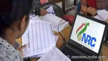 Assam`s former NRC Coordinator Prateek Hajela, others booked on corruption charges