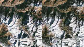 Uttarakhand Disaster Caused Due to Rock and Ice Avalanche as per Satellite Data: ESA