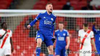 Daka interest proves Iheanacho will never be Leicester's main man