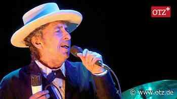 Bob-Dylan-Lieder werden in Neustadt auf der Bühne gespielt - Ostthüringer Zeitung