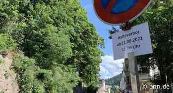 Sanierung in Baden-Badens Südlicher Neustadt dauert bis 2022 - BNN - Badische Neueste Nachrichten