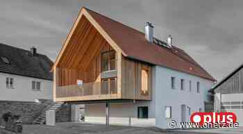 """""""Architektouren"""" 2021: Vier Projekte in Weiden und dem Landkreis Neustadt/WN - Onetz.de"""