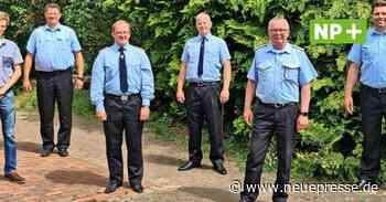 Neustadt: Feuerwehren im Stadtgebiet holen Wahlen nach - Neue Presse