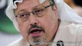 Agenten im Khashoggi-Mord laut Bericht in den USA geschult
