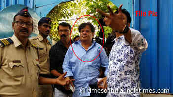 Iqbal Kaskar, Dawood Ibrahim's brother, held by NCB in drugs case