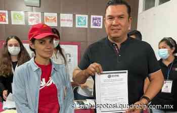 Rioverde define a Arnulfo Urbiola como Alcalde electo - Quadratín - Quadratín San Luis