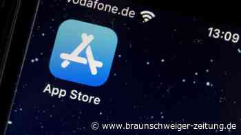 Apple warnt vor Risiken durch Digitalpaket der EU-Kommission