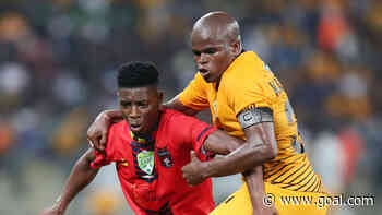 'I don't need any disturbances' - Kaizer Chiefs star Katsande on contract and Caf Champions League