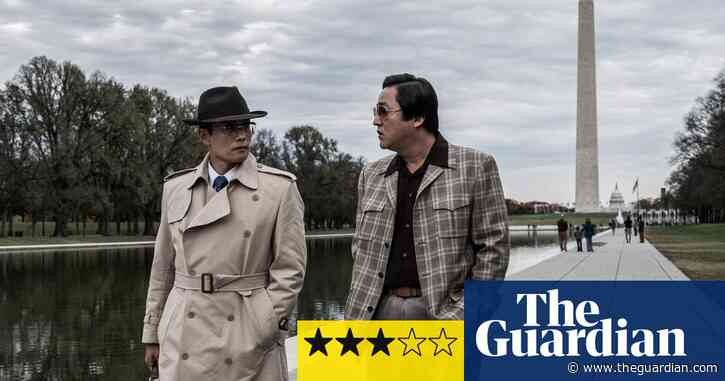 The Man Standing Next review – a thrilling scramble for political power in 70s South Korea