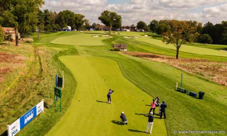KPMG Women's PGA Championship is back