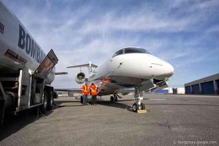 Bombardier Announces Notice of Partial Redemption for $475,000,000 of its 6.00% Senior Notes due 2022