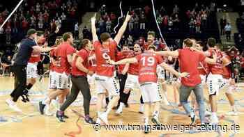 Nach 2004 Tagen: Hamburgs Handballer wieder erstklassig