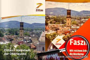 Zittau: Wieder Fehler in Imagebroschüre - Sächsische.de