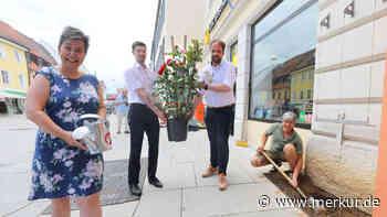 Freising: Seit 20 Jahren Botschafter für die Königin der Blumen - Merkur.de