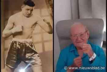 Overleden bokser Julien (87) verbood eigen zoon om te boksen
