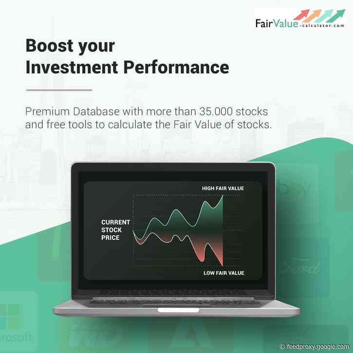 Zero To Hero In Investing With Stock Valuation Tools At FairValue-Calculator